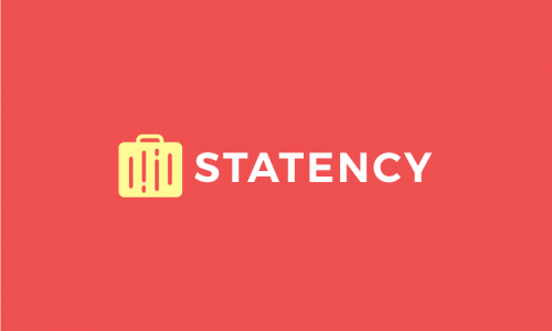 Statency - Business startup name for sale