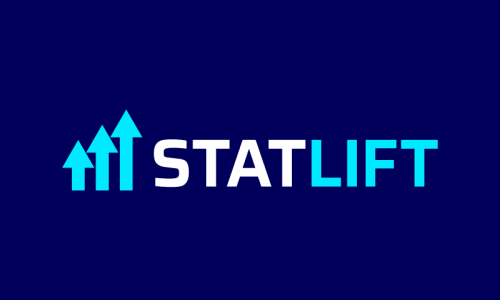 Statlift - Consulting brand name for sale