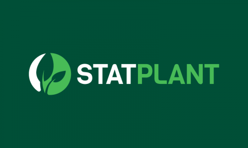 Statplant - Research business name for sale