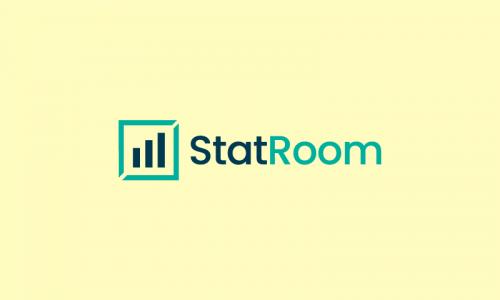 Statroom - Analytics domain name for sale