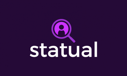 Statual - Business brand name for sale