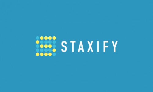 Staxify - Potential product name for sale