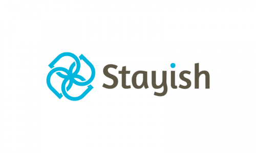 Stayish - Travel brand name for sale