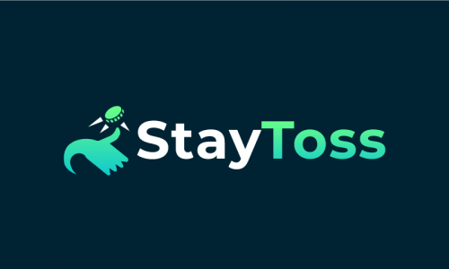 Staytoss - Business product name for sale