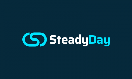 Steadyday - Health brand name for sale