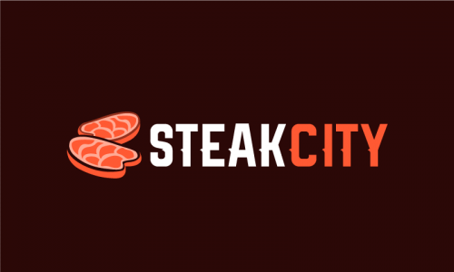 Steakcity - Retail company name for sale