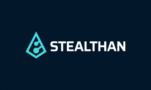 Stealthan - Security product name for sale