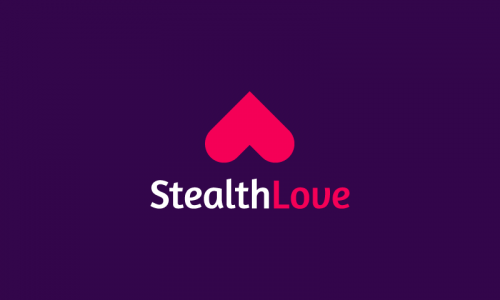 Stealthlove - Dating domain name for sale