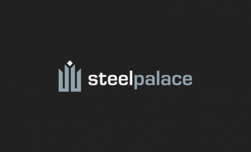 Steelpalace - Materials business name for sale