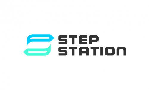 Stepstation - Cooking company name for sale