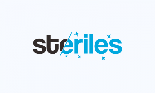 Steriles - Business brand name for sale