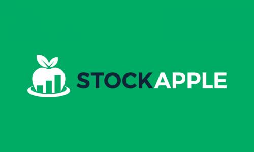 Stockapple - E-commerce product name for sale