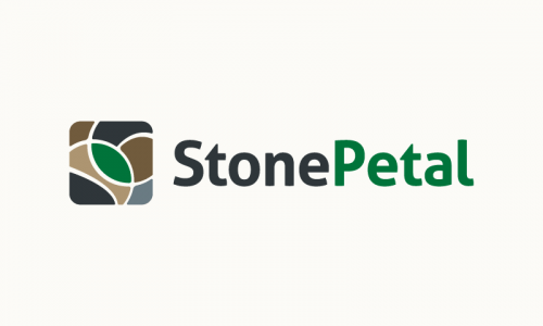 Stonepetal - Retail product name for sale