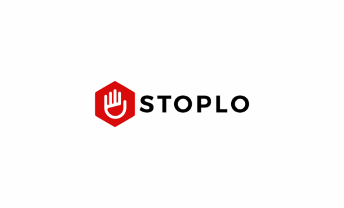 Stoplo - Retail brand name for sale