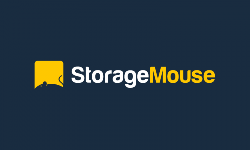 Storagemouse - Storage domain name for sale
