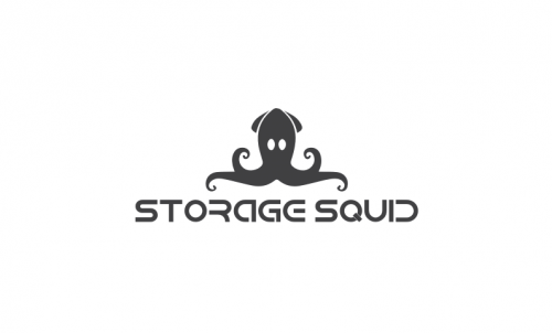 Storagesquid - Storage business name for sale