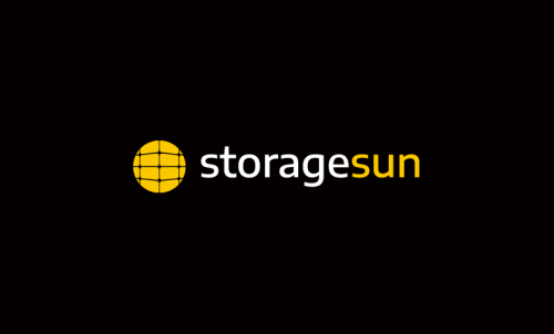 Storagesun - Storage brand name for sale
