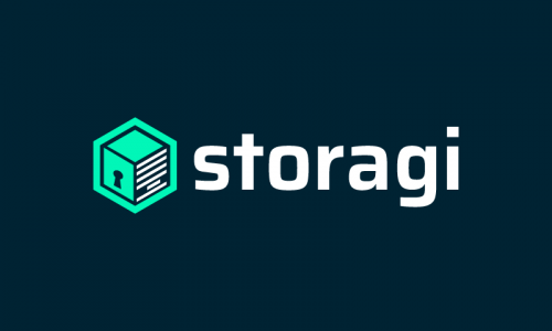 Storagi - Storage product name for sale