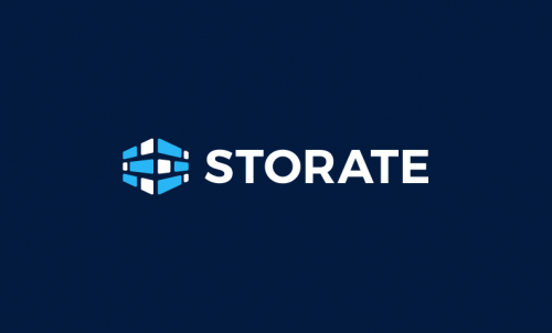Storate - Storage company name for sale