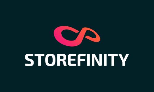 Storefinity - Retail brand name for sale