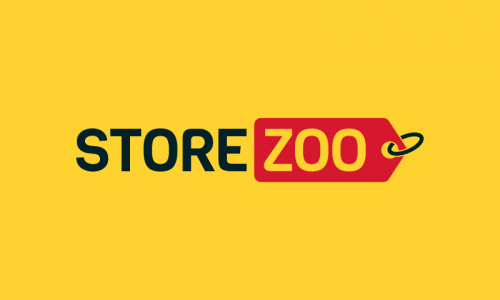 Storezoo - E-commerce company name for sale