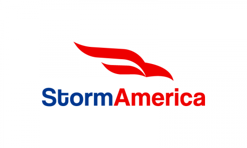 Stormamerica - E-commerce business name for sale