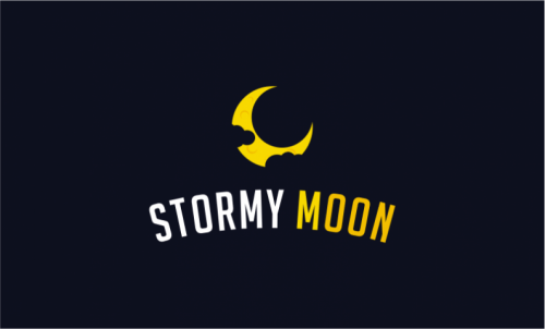 Stormymoon - Space product name for sale