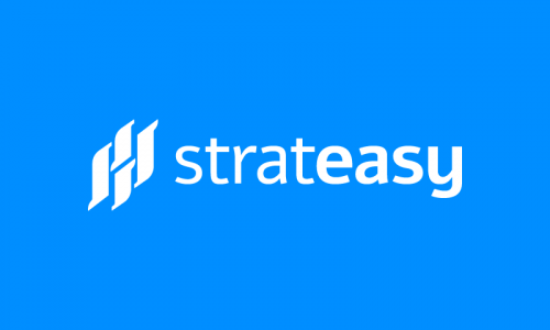 Strateasy - Research business name for sale