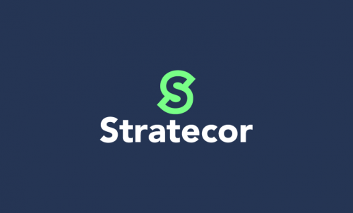 Stratecor - Business startup name for sale