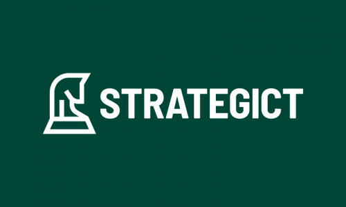 Strategict - Business company name for sale