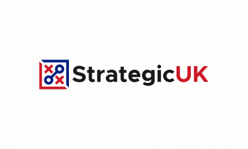 Strategicuk - Business business name for sale