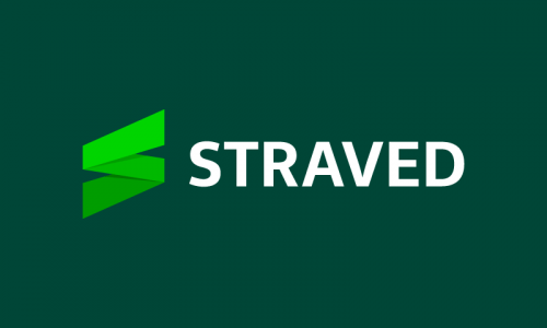 Straved - Business startup name for sale
