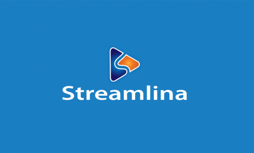 Streamlina - Possible startup name for sale