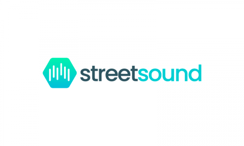 Streetsound - Music business name for sale