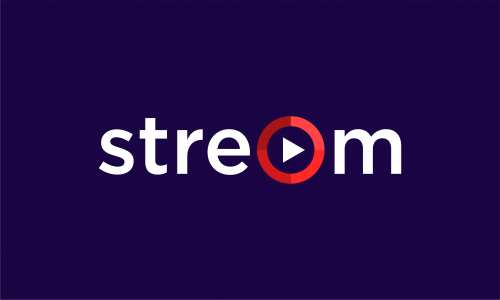 Streom - Business product name for sale