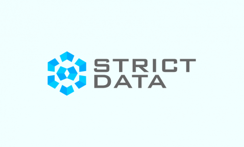 Strictdata - Business brand name for sale