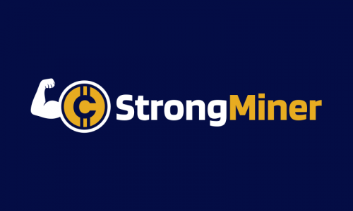 Strongminer - Finance business name for sale