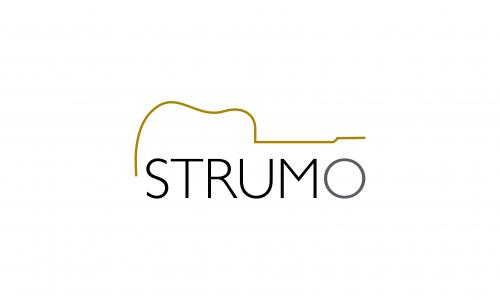 Strumo - Playful domain name for sale