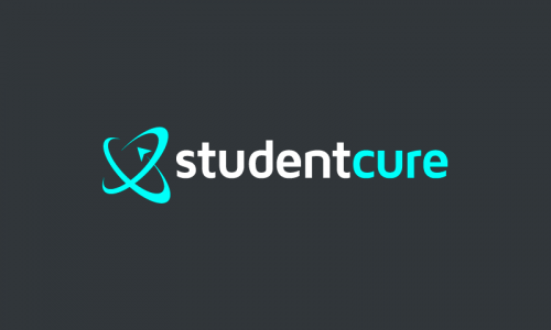 Studentcure - Education brand name for sale