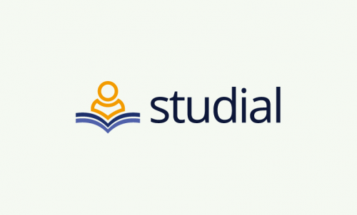 Studial - Creative startup name for sale