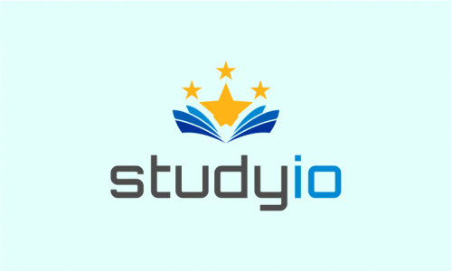 Studyio - Education company name for sale