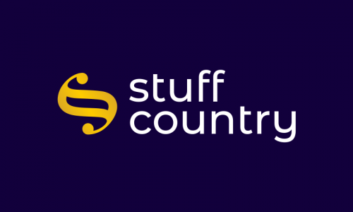 Stuffcountry - Retail product name for sale