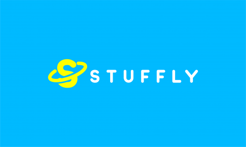 Stuffly - Internet startup name for sale