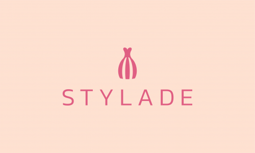 Stylade - Fashion business name for sale