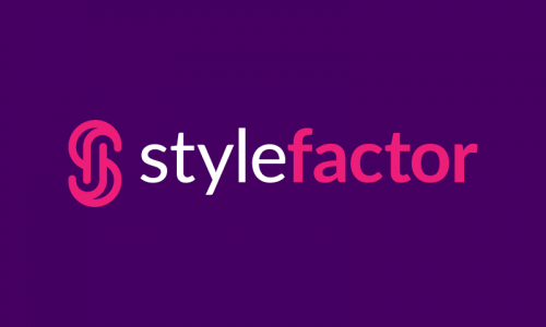 Stylefactor - Possible brand name for sale