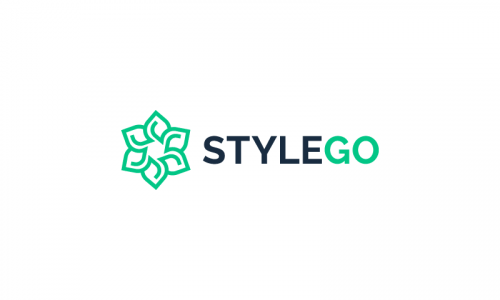 Stylego - Retail domain name for sale