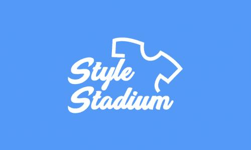 Stylestadium - Retail startup name for sale
