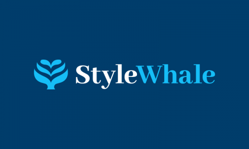 Stylewhale - Retail business name for sale
