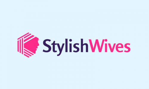 Stylishwives - Retail domain name for sale