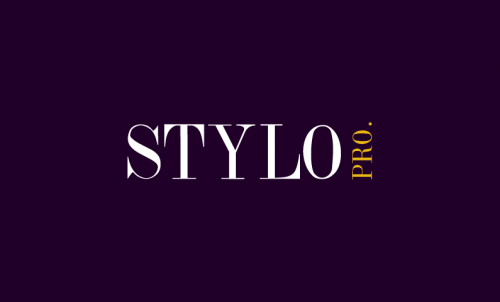 Stylopro - Retail company name for sale
